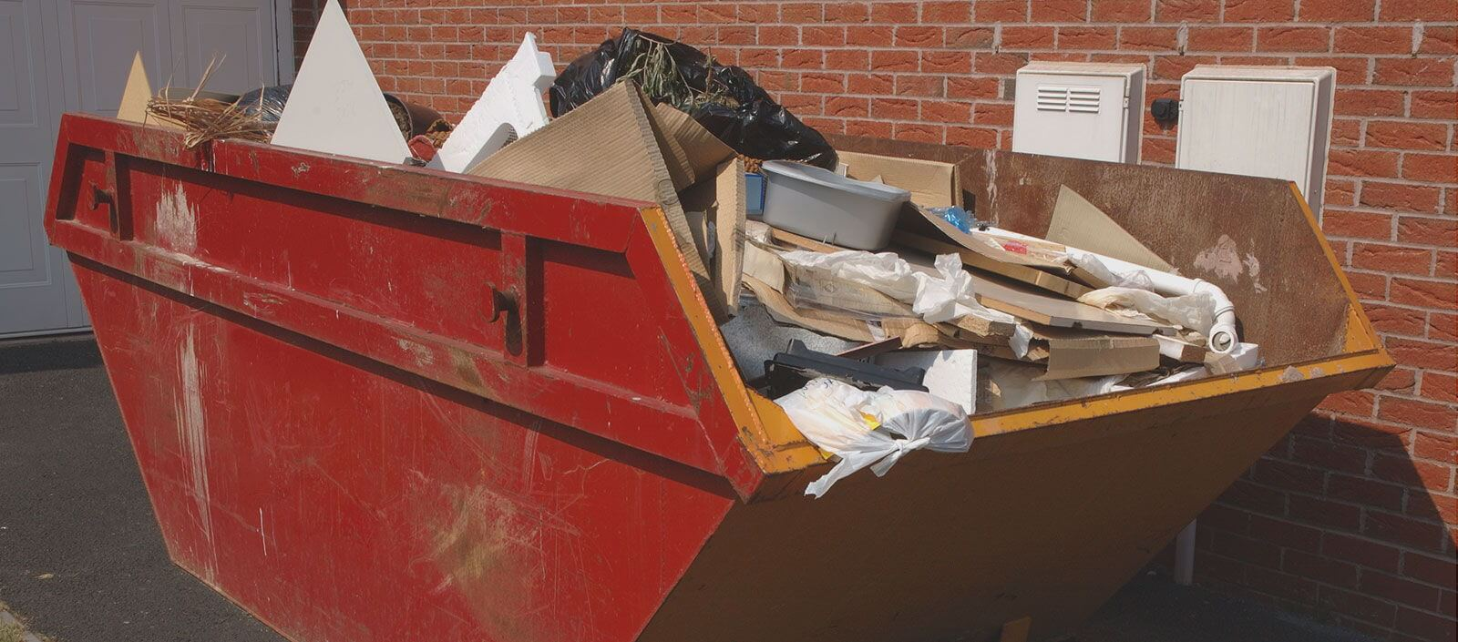 Waste Removal Swiss Cottage